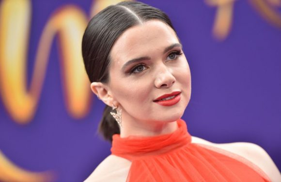 'The Bold Type' Star Katie Stevens Wants to See 'Faking It' 10 Years Later
