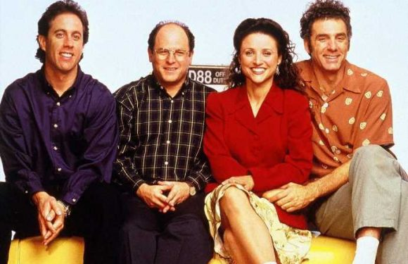 Seinfeld fans rejoice after Netflix strikes deal to air all 180 episodes – The Sun