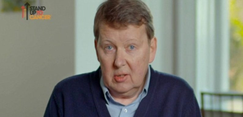 Bill Turnbull will try cannabis in an emotional documentary about his painful battle with prostate cancer – The Sun