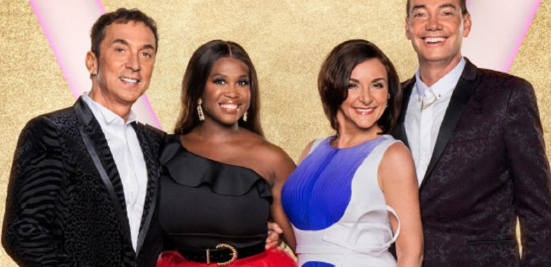 Strictly Come Dancing 2019 judges – meet the new panel