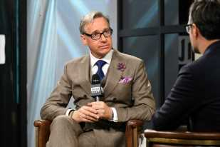 Universal Developing New Monster Movie 'Dark Army' From Paul Feig