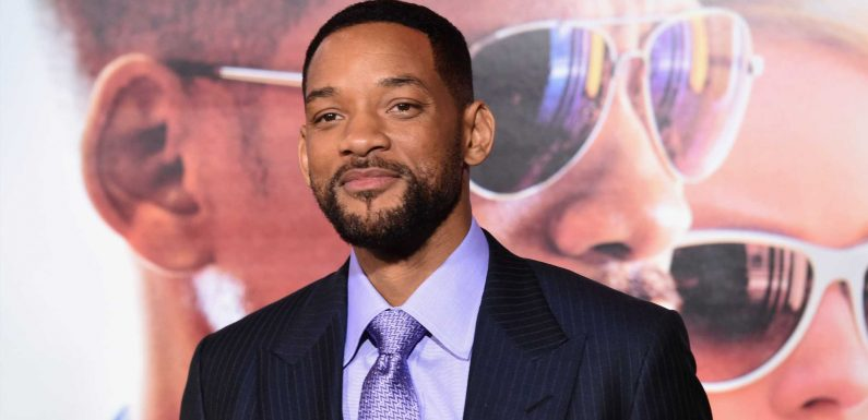 Will Smith Says He Sometimes Goes Three Days Without Pooping