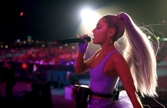 "Ariana Grande Is Suing Forever 21 For Allegedly Copying Her ""7 Rings"" Video & Outfits"