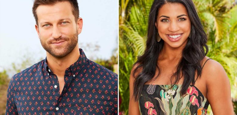 Bachelor in Paradise: Chris Bukowski Admits He's Having 'Deep Second Guesses' About Katie Morton