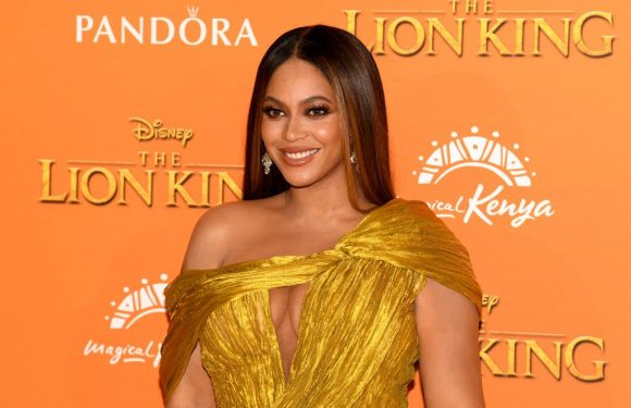 Surprise! A Beyoncé TV Special Airs on ABC Today, Entitled 'Making the Gift'