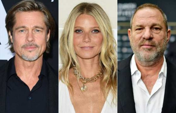 Brad Pitt on Why He 'Confronted' Harvey Weinstein About Alleged Gwyneth Paltrow Incident