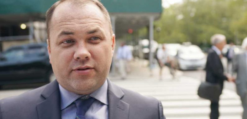 City Council, Speaker Corey Johnson move to repeal conversion therapy ban