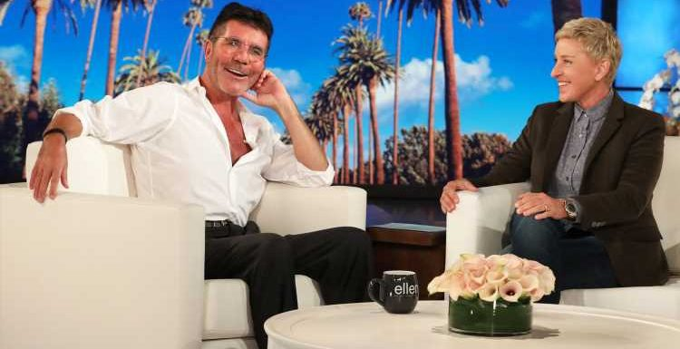 Simon Cowell's Major Life Change Doesn't Stop Him from Drinking and Smoking!