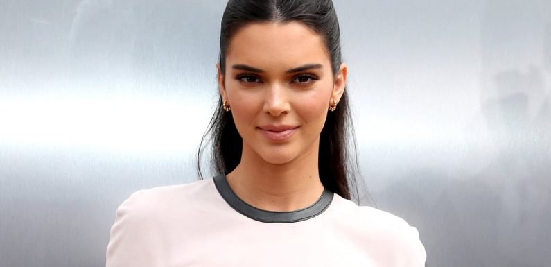 "Kendall Jenner Admits She Misses The Runway At NYFW — ""Damn, I Kind of Want To Walk"""