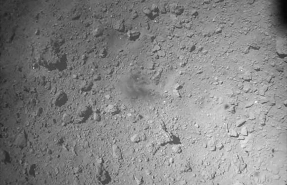 NASA emails reveal how agency didn't spot 'sneaky' near-miss asteroid
