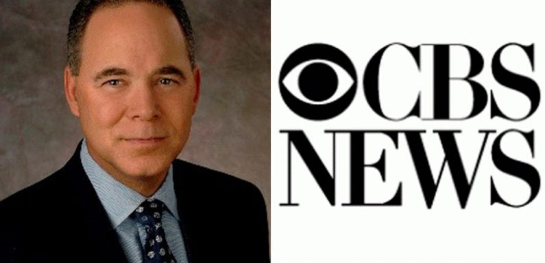 Jim Axelrod Named Chief Investigative & Senior National Correspondent For CBS News