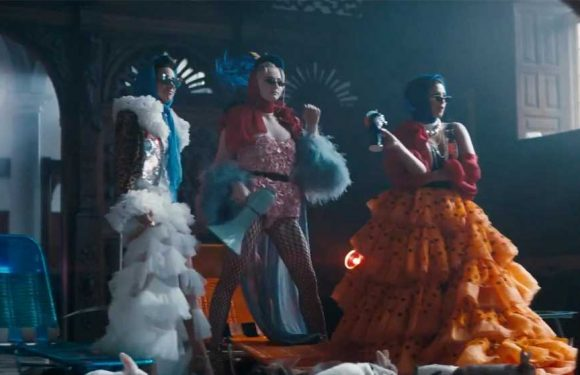 Nick Jonas Says the J Sisters 'Stole the Show' in the 'Sucker' Video — and the Band Doesn't Mind
