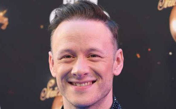 Kevin Clifton reveals he was turned down TWICE from Strictly Come Dancing – find out why