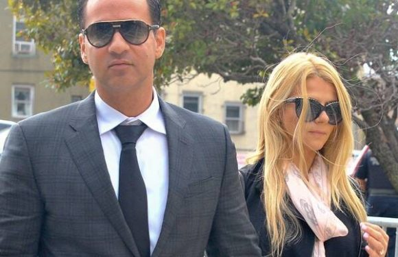 How Mike ''The Situation'' Sorrentino Will Make Jersey Shore Return