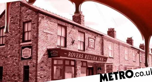 Corrie character to be stabbed in violent attack but will he die?