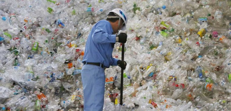 9 things that aren't helping the environment as much as you think they are, from recycling to carbon offsets