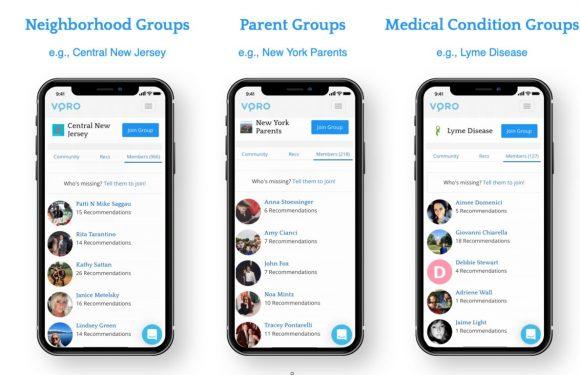 Here's the pitch deck that the buzzy healthcare startup Voro used to raise a $2.5 million seed round led by an early Twitter investor