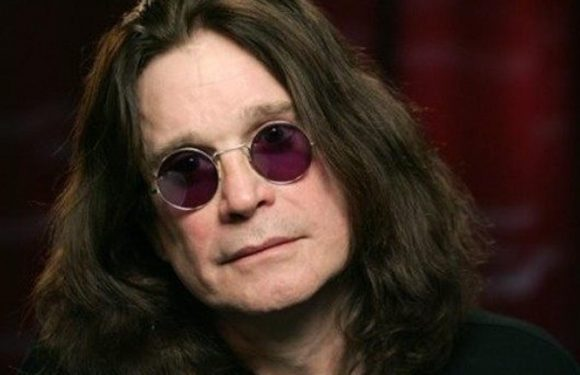 Ozzy Osbourne 'lucky to be alive' after major fall, health issues