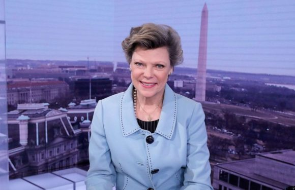 ABC News colleagues remember Cokie Roberts