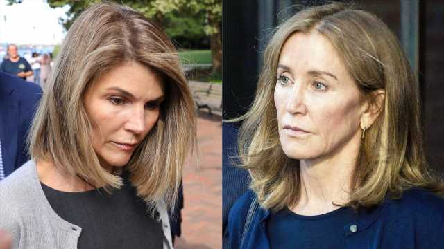 Lori Loughlin 'aware' of Felicity Huffman sentence, regrets not taking plea deal: report