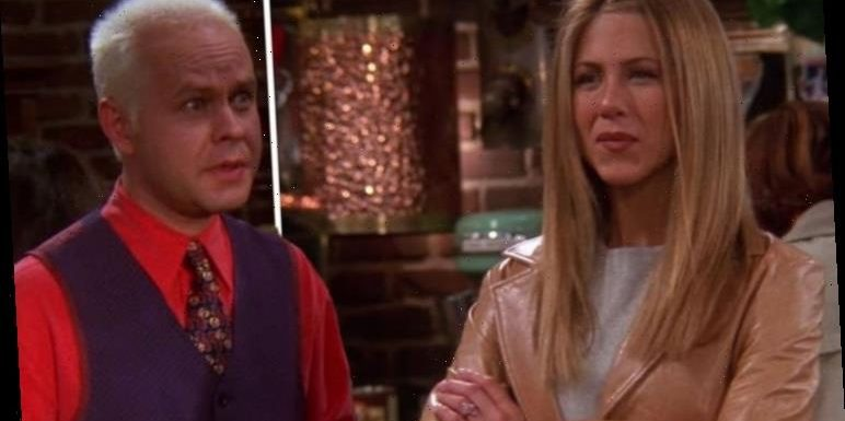 Friends: Star reveals jokes cut from much-loved series and bizarre reason why