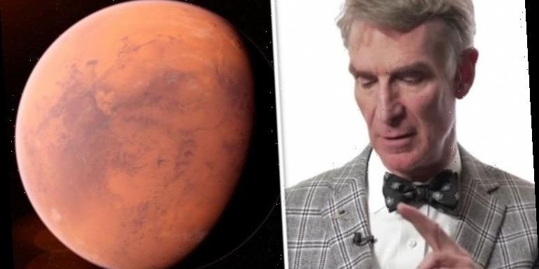 Why NASA received stern warning over Mars mission from scientist Bill Nye: 'Focus!'
