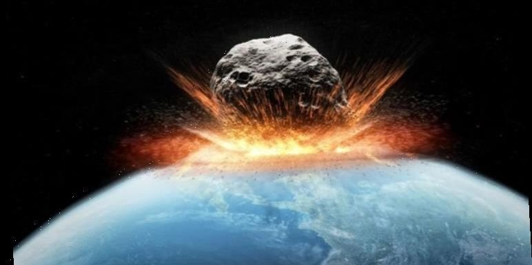 Asteroid simulation shows Earth being hit by largest asteroid in solar system –shock video