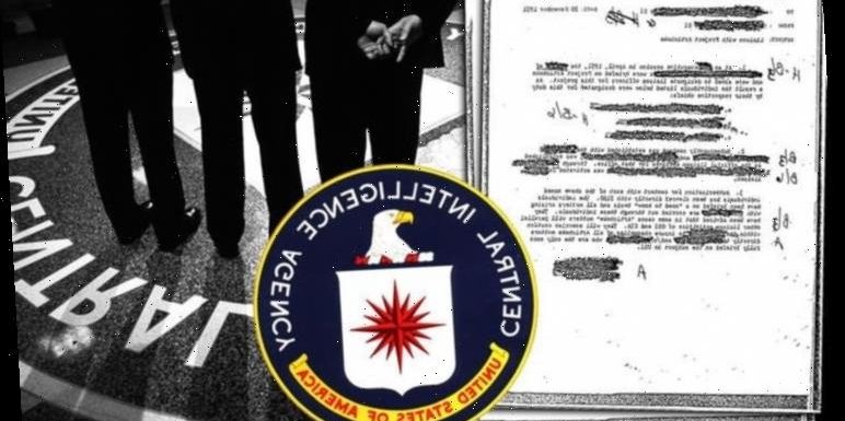MK Ultra: Declassified CIA files reveal truth behind bizarre mind control experiment
