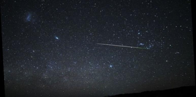 Orionid Meteor Shower 2019: Amazed stargazers share first images of 'space-show' online
