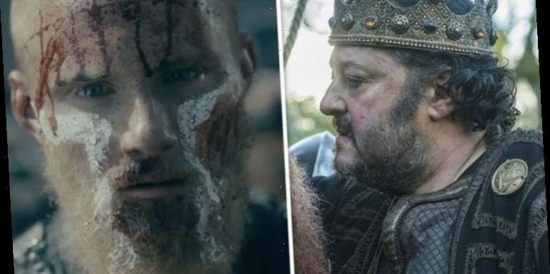 Vikings: What is the Blood Eagle? Did the Vikings carry out the Blood Eagle?
