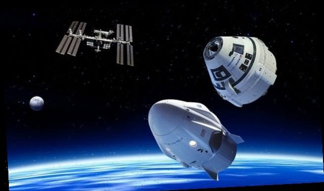 Elon Musk says Crew Dragon may fly humans to space as soon as December