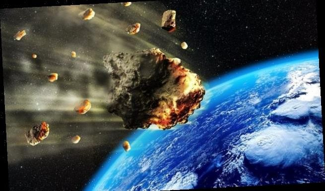 ESA adds asteroid to Risk List placing as 4th most dangerous