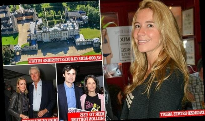 Marquess of Worcester will marry top estate agent