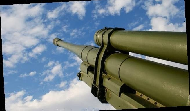 US Army developing cannon capable of shooting more than 1,150 miles
