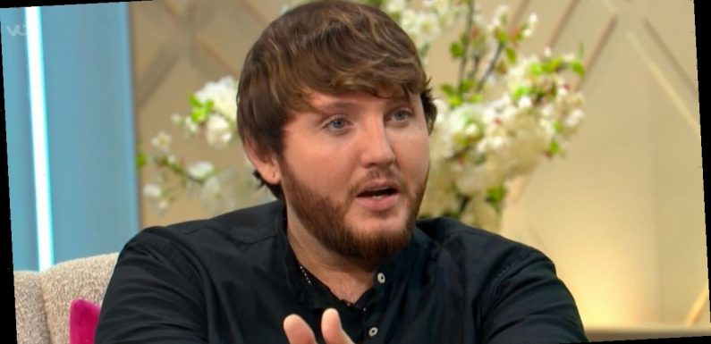 James Arthur says his music is good enough for Glastonbury as he blasts 'snobs'