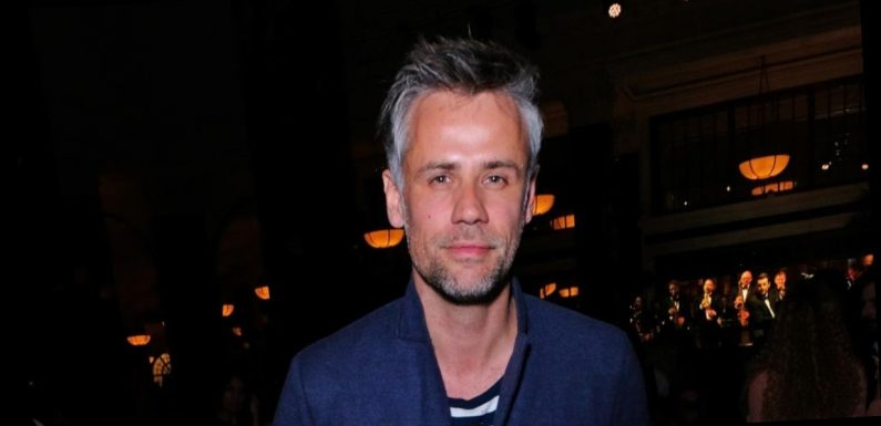 Richard Bacon thinks he's still addicted to alcohol and has refused AA meetings