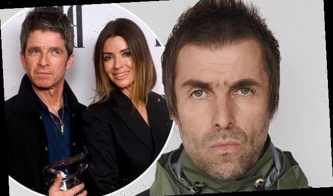Liam Gallagher takes a swipe at brother Noel's wife Sarah
