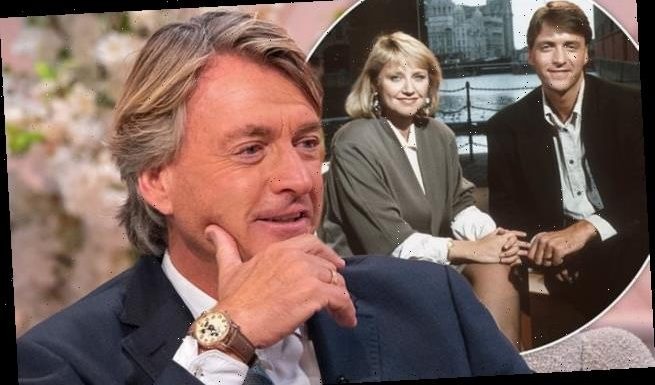 Richard Madeley confirms he WILL host This Morning again with Judy