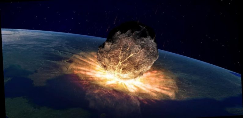 Asteroid the size of Hollywood Sign could slam into Earth in 65 years, ESA warns