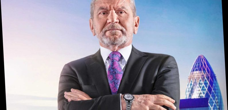 How to apply for The Apprentice 2020 – Lord Sugar's selection process explained