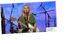 See Liz Phair Perform New Song 'Good Side,' Talk Memoir on 'CBS This Morning'