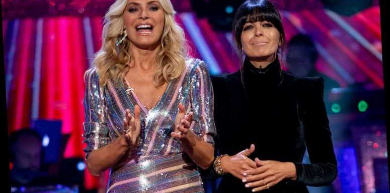 Leaked Strictly celebrity exit leaves fans gobsmacked as star could have 'gone further' – The Sun