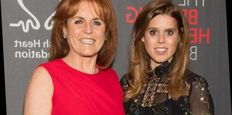 Sarah Ferguson confirms the 'only place' Princess Beatrice can get married is Britain – The Sun