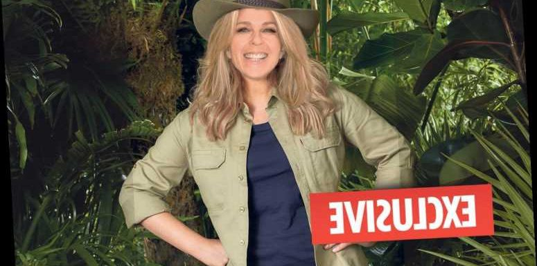 Good Morning Britain's Kate Garraway will star in this year's I'm A Celebrity – The Sun