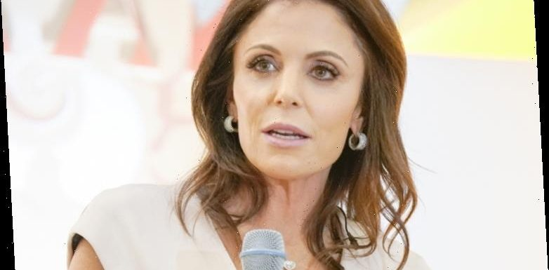 'RHONY': Bethenny Frankel Faces Backlash for Photo of Daughter 'Supporting' Her Breasts