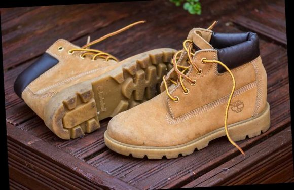 Queens man trafficked nearly $5M in fake Timberland, UGG boots: feds