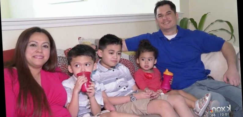 Texas Parents Lost Custody of their Kids After Doctors Wrongly Said Baby Was Abused