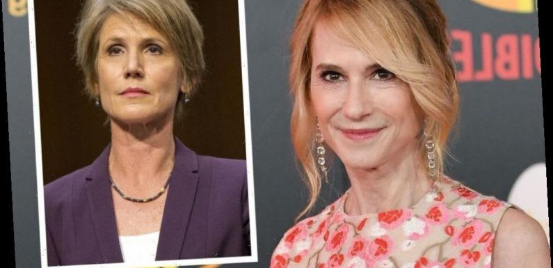 Holly Hunter to Play Sally Yates in CBS Studios' James Comey Limited Series