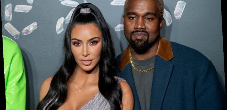 Kim Kardashian West and Kanye West Reveal If They Will Have More Kids After Psalm