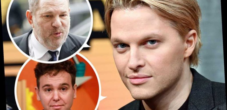 Ronan Farrow's 'Catch and Kill' audiobook performance features impressions, accents